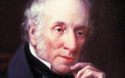 In memory of William Wordsworth